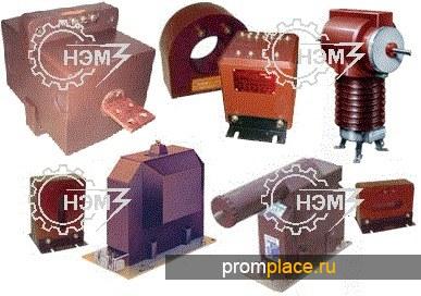 Трансформатор Т-0,66 ТШН-0,66 ТОП-0,66 трансформатор ТПС-0,66 ТШЛ-0,66 ТПК-0,66 НАМИТ-10 ТШС-0,66 ОМ-6 ОМ-10