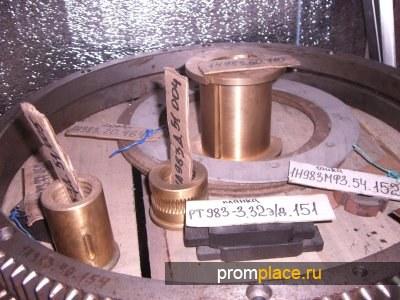Гайка 1Н983МФ3.54.152 (Для станков 1А983,1М983,1Н983, РТ983,СА983)
