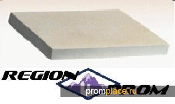 Каолиновая теплоизоляционная плита КТП