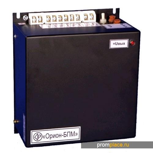 Продажа микропроцессорных устройств РЗА серии «Орион»