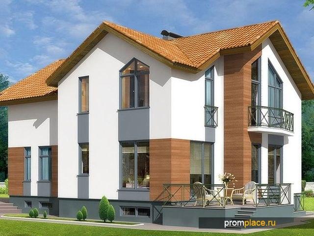 Строительство коттеджей, домов «под ключ»!