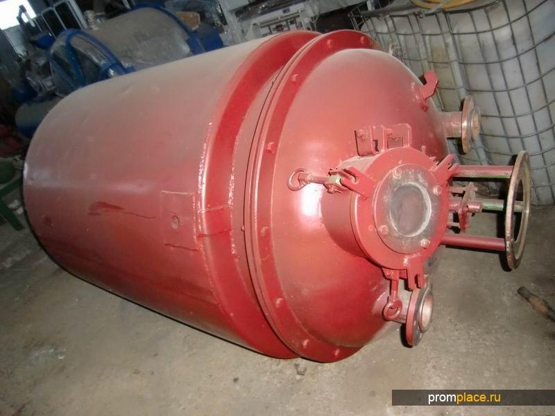 Продам Варочный котел (реактор) МЗС-210