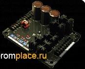Автоматический регулятор напряжения AVR VR6 / K65-12B