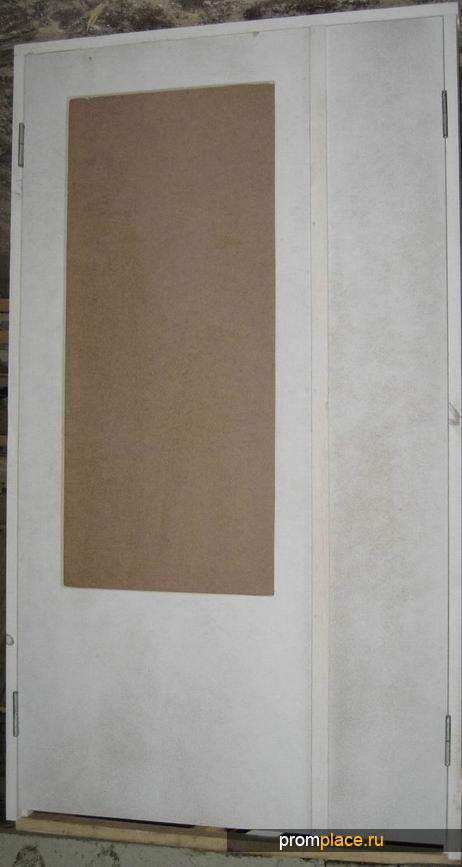 Дверной блок ДО 21-12