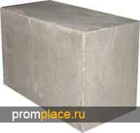 Блок полистиролбетонный Д-600 двойной
