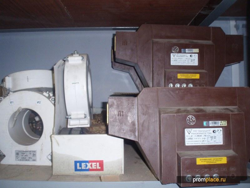 Продам трансформаторы тока ТЛП-10