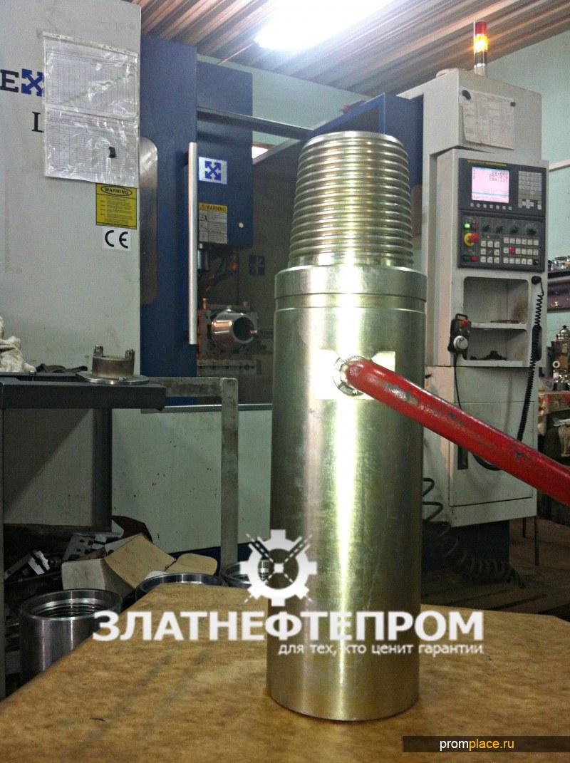 Кран шаровой КШ КШЗ КШЦ