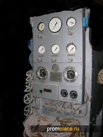 Блок разделения воздуха станции типа акдс-70(скдс)
