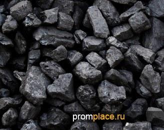 Уголь марки ССР