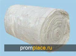 МКРВ-200 Вата каолиновая