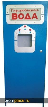 Автоматы газводы АГВ ТТ-1 (сатураторы)