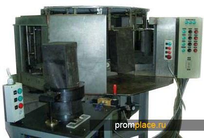 Установка мойки чехлов щелочных аккумуляторных батарей  УМЧ-100.