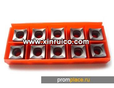 продать фрезерные вставки SNEX1207: www,xinruico,com