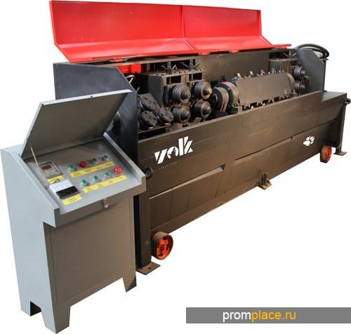 Правильно отрезной автомат от 4 до 14 мм VOLK