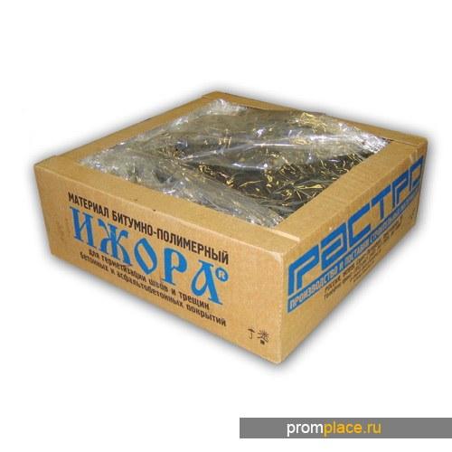 Битумно-резиновая мастика Ижора МБР-Г90