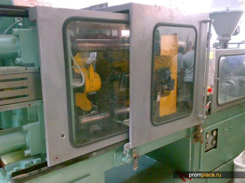 термопластавтоматы ДА3032-02