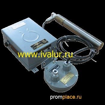 Сигнализатор прохождения разделителей магнитный