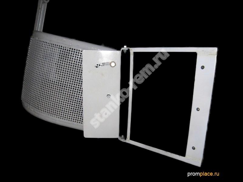 Защитный экран суппорта 1К62, 1К62Д, 16К20, 1М63, 6Р12, 6Р82, 6Р81, ВМ-127, 6Р83