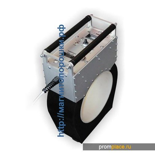 Магнитопорошковый дефектоскоп МИКРОКОН МАГ-310 для бурового оборудования