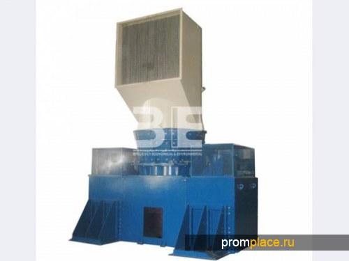 Дробилка компании 3E Machinery серии PCL
