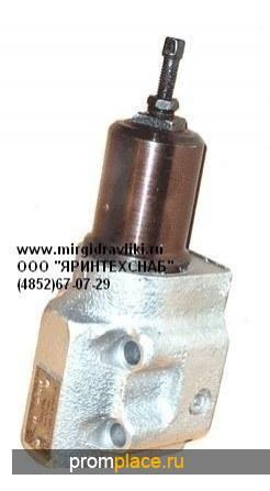 Гидроклапан давления Г54-3..