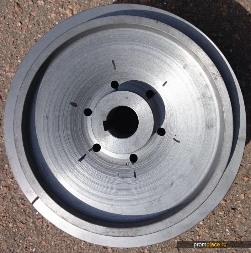8НД9х2, 8НД9х3, 8НД9-1, 8НД9-2 колесо рабочее крыльчатка