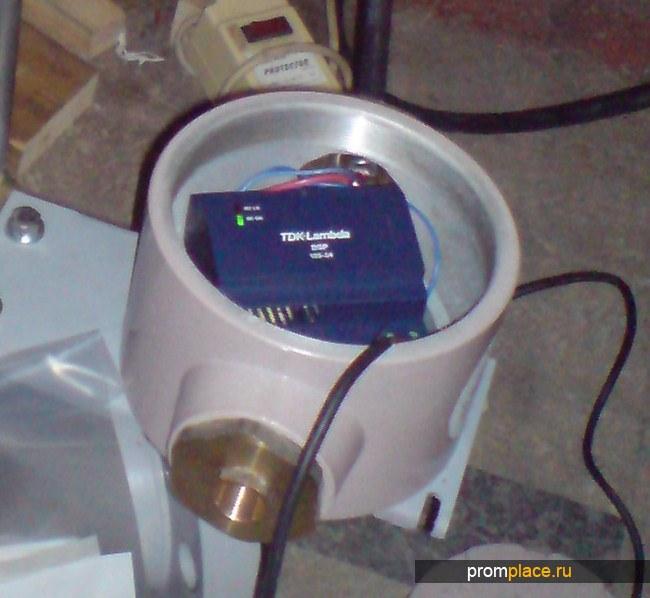 Электрическое и электронное оборудование на заказ