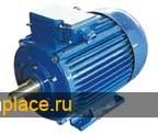 Электродвигатели АИР, как пример А (5АИ)160 S6 11*1000