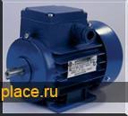 Электродвигатели асинхронные малой мощности до 1,1 КВт