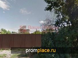Продам земельный участок, Тургенева, Центр