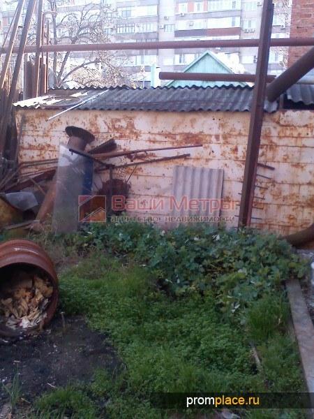 Продам земельный участок, Афипский пер, Аврора