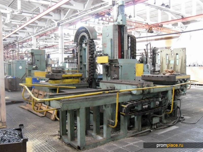 Продам металлообрабатывающее и кузнечно-прессовое оборудование б/у!!!
