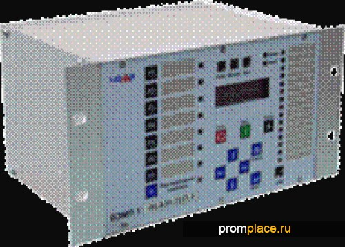 Продажа микропроцессорных устройств РЗА серии «БЭМП»