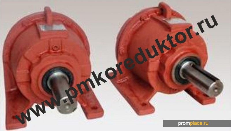 Мотор-редуктор 3МП-25, 3МП-31.5, 3МП-40, 3МП-50