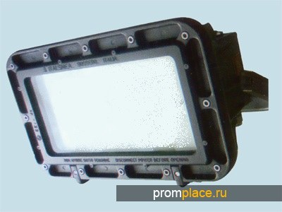 Прожектор FL-LED 30/90 Вт. Исполнение Ex-d