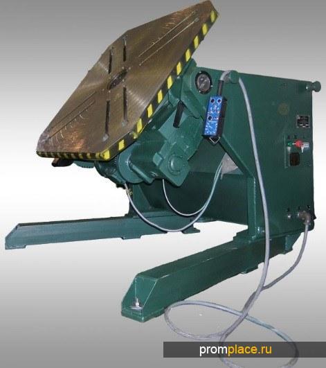 Универсальные сварочные вращатели М-11050А, М-11060А, М-11070А