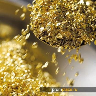 Поиск инвестора / продажа лицензии на добычу золота