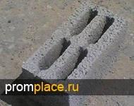 Блок Керамзито-бетонные стеновые
