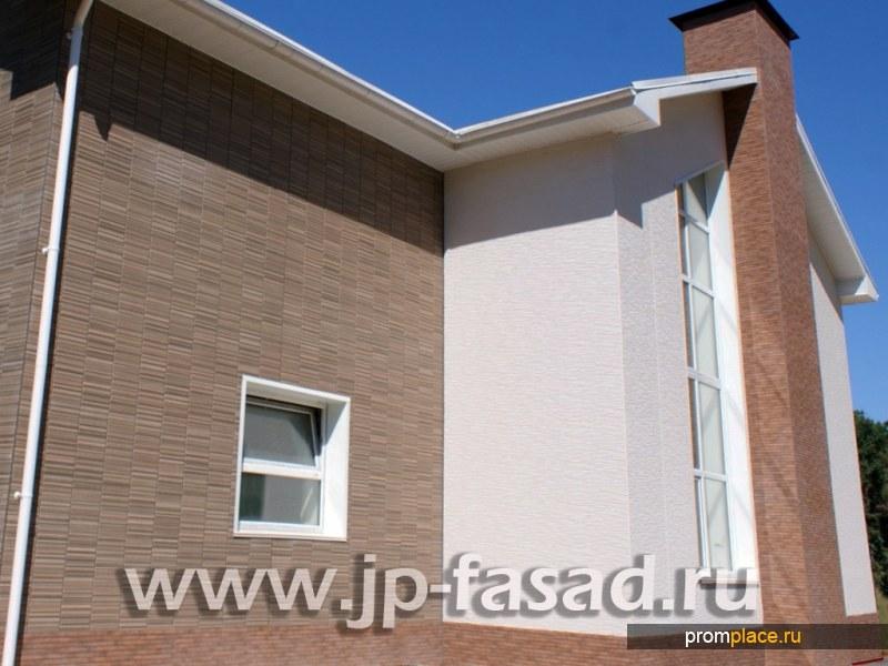 Фасадные панели Nichiha (Япония)