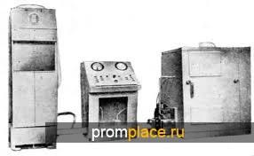 Пресс для холодного выдавливания рельефных полостей П7636 П7640 П7644 К25.243.02