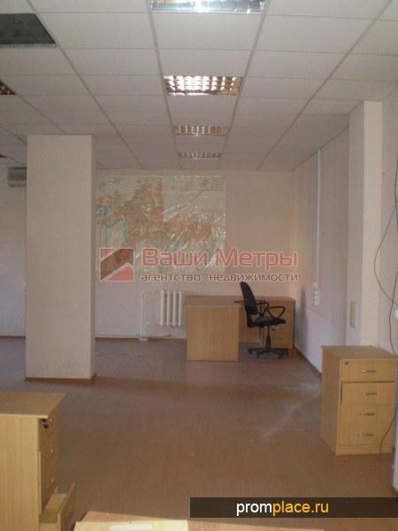 Сдам офис, Тургенева, Фестивальный