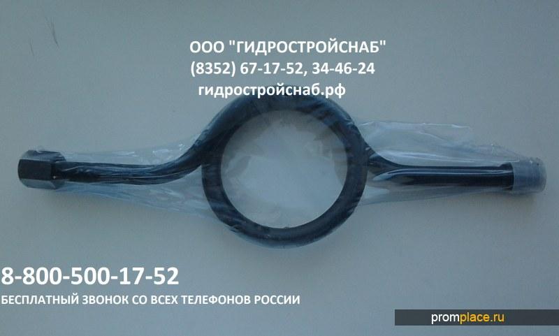 Трубка сифонная (Перкинса) М20х1, 5 G1/2