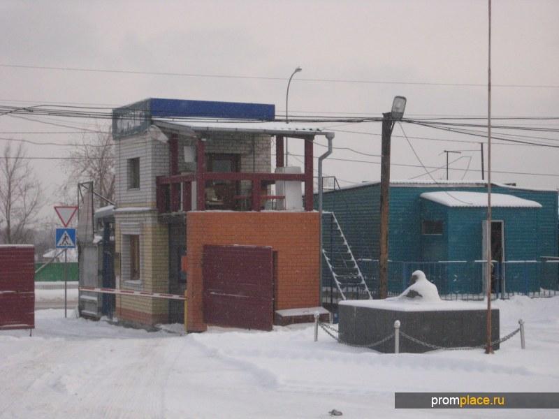 Продам Производственную базу в г. Тюмени