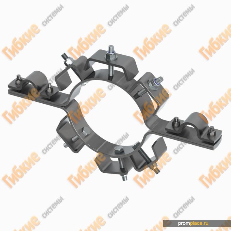 Кольцо гибкой связи КТП-14