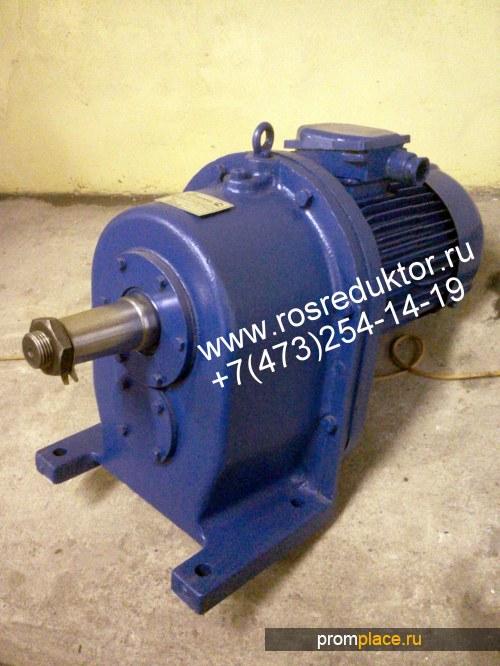 Мотор-редуктор МЦ2С125