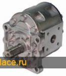 НШ 32У-3 насос шестеренный правый