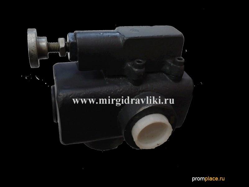 Гидроклапан предохранительный М-КП