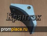 Тормоз крановый ТКГ-200