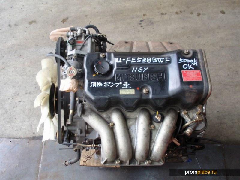 Двигатели MMC 4D36, 4D35, 4D34, 4D33, 4D32, 4D31, 4D30 и запчасти к ним в одном месте!