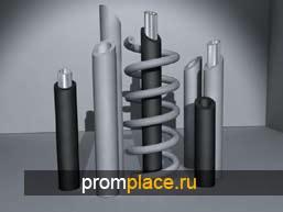 Тилит Супер трубки теплоизоляционные